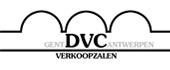 Logo DVC-VERKOOPZAAL GALERIJ