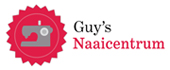 Logo Guy's Naaicentrum