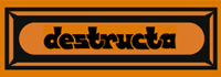 Logo Destructa