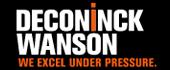Logo Deconinck-Wanson