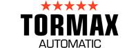 Logo Tormax Belgium