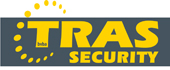 Logo TRAS SECURITY