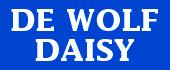 Logo De Wolf Daisy