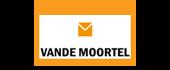 Logo Vande Moortel Steenbakkerij