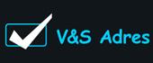 Logo V & S Adres