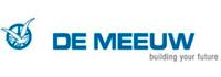 Logo De Meeuw