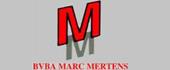 Logo Marc Mertens Verhuurbedrijf