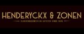 Logo Henderyckx & Zn