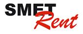 Logo Smet Rent