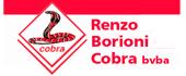 Logo Renzo Borioni-Cobra