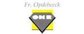 Logo Opdebeeck