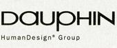 Logo Dauphin HumanDesign Belgium