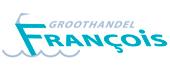 Logo Groothandel Francois
