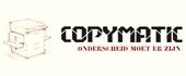 Logo Copymatic