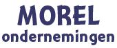 Logo Morel Ondernemingen