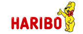 Logo Haribo The Netherlands & Belgium BV