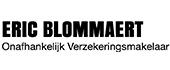 Logo Blommaert Eric