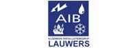 Logo AIB Lauwers