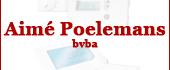 Logo Aimé Poelemans