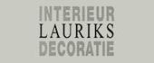 Logo Lauriks Interieurdecoratie