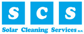Logo Solar Cleaning Services