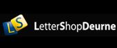 Logo Lettershop Deurne