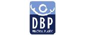 Logo D B P Plastics