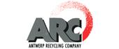 Logo Antwerp Recycling Company