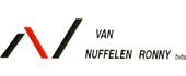 Logo Ronny Van Nuffelen