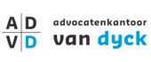 Logo Advocatenkantoor Van Dyck