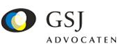 Logo GSJ ADVOCATEN