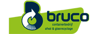 Logo Bruco Containerbedrijf