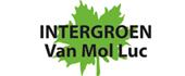 Logo Van Mol Luc-Intergroen