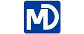 Logo Deweer M & Zn