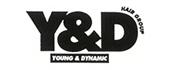 Logo Y & D