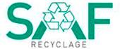 Logo Saf Recyclage