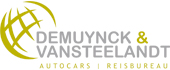 Logo Demuynck & Vansteelandt