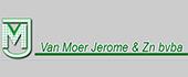 Logo Van Moer Jerome & Zn