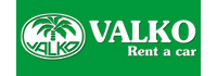 Logo Valko Rent A Car