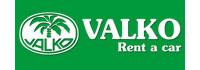 Logo Valko Rent A Car