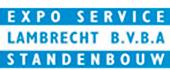 Logo EXPO SERVICE/ LAMBRECHT STANDENBOUW