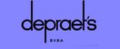 Logo Depraet's