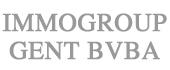 Logo Immogroup Gent