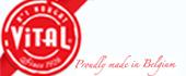 Logo Vital Nougat 1926
