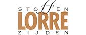 Logo Lorré Stoffenhandel