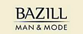 Logo Bazill Man en Mode
