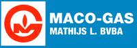 Logo Maco Gas