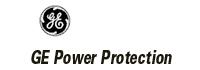 Logo GE Industrial Solutions