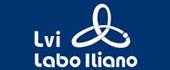 Logo Labo Iliano