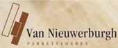Logo Geert Van Nieuwerburgh Parket